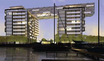 Pier 27 Guardtek Systems